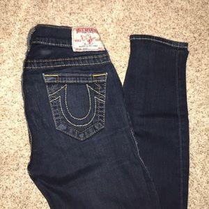 True Religion Jeans, size 27